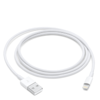 Кабель Apple Lightning - USB 1м (MQUE2ZM/A)
